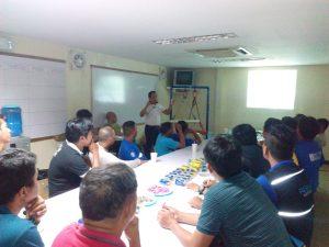 Homes Seminar 2