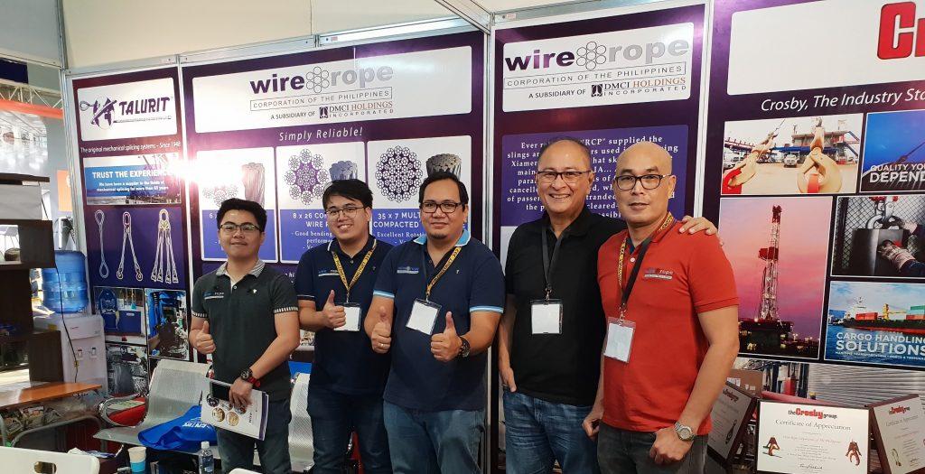 Team WRCP