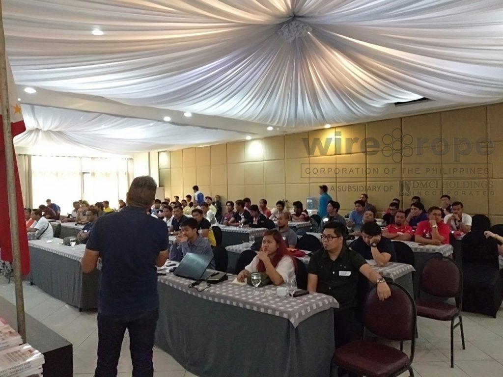 Seminar for Dealers