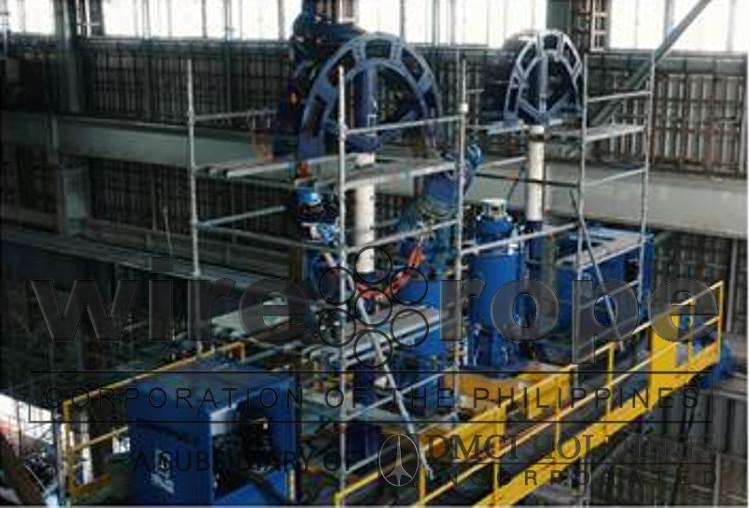 Heavy Lift Milestone at SemCalaca Power Plant Slide 4