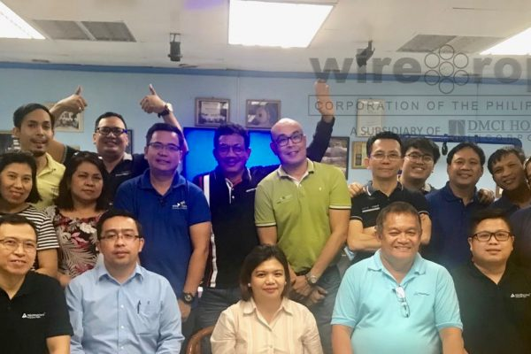 WRCP passes ISO 9001 audit in 2019 (featured)